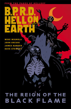 Welcome The Art Of Mike Mignola